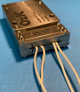 An Ozark IC XNode (TM)